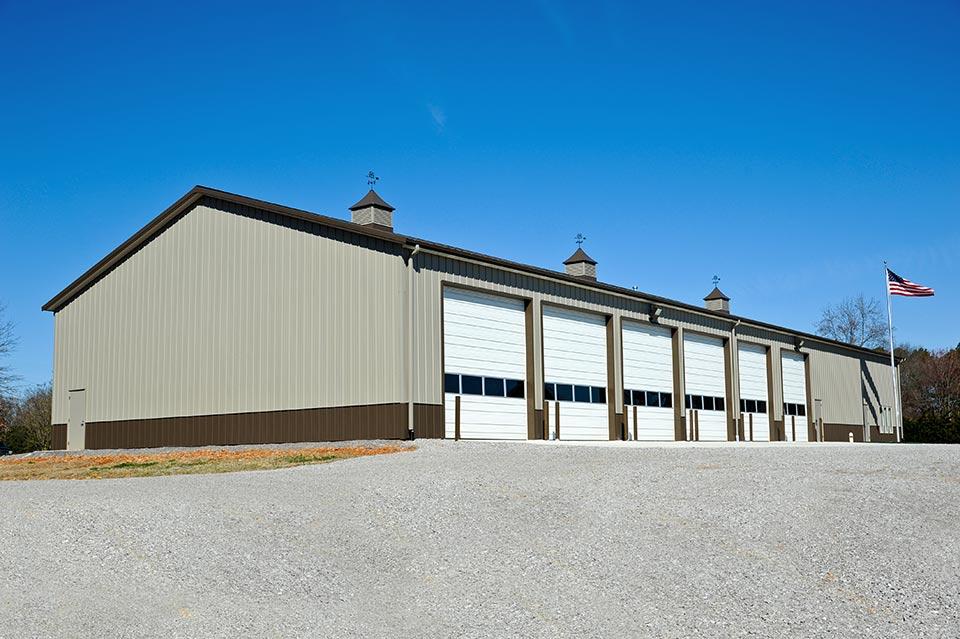 Metal Buildings   Huntley Metal Sales
